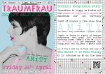 Flyer 14 - April 2013 (1st Birthday)