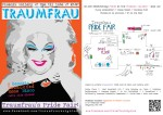 Flyer 18 - Pride 2013 (Never Used)