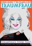 Poster 18 - Pride 2013 (Never Used)